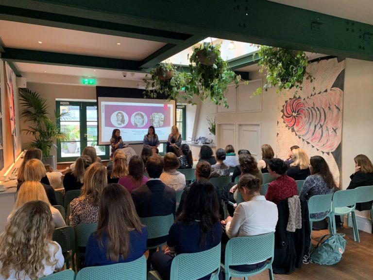 Women in Disputes Panel