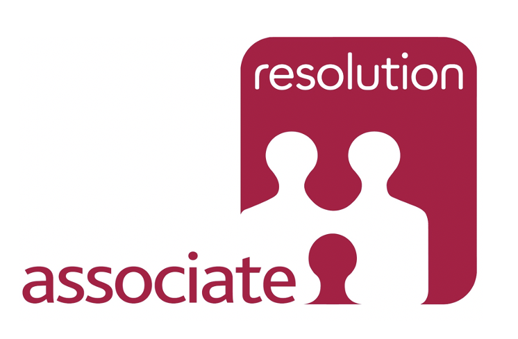 Resolution Associate Logo