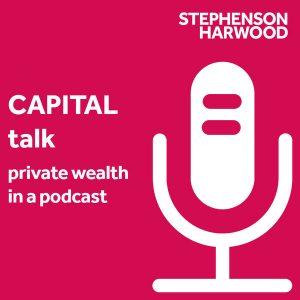 Capital Talk - Kate Bright