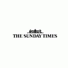 The Sunday Times Logo v2