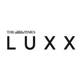 The Times Luxx Logo v2